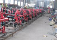 广源机械生产厂房