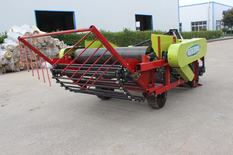 4H-140型花生收获机(块茎挖掘机)