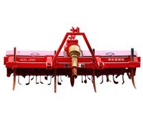1SZL-200型深松旋耕机
